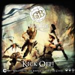 Guild Ball Kick Off 2 Player Starter Box